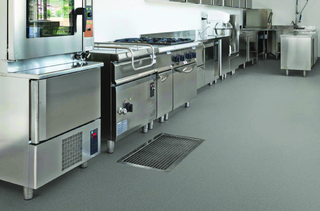 Polyflor Commercial Kitchen Slip Resistance Guide-1