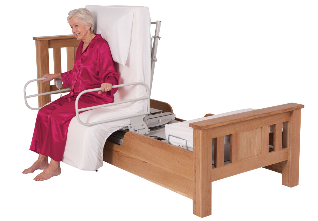 Age Uk Appoints Theraposture As Ethical Bed Supplier