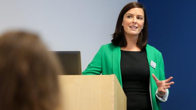 Amanda Dufrane - Electrolux Professional