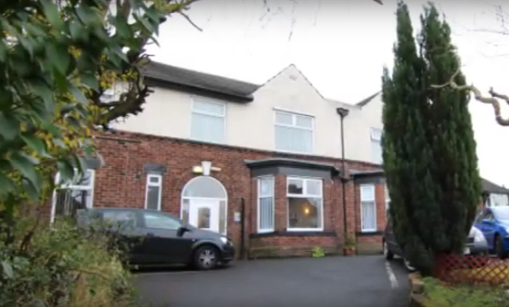 Silverdale Care Homes Has Suspended Two Workers From Its Ashbourne House Nursing Home In Rochester After Mobile Phone Footage Emerged Of Dementia