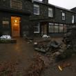Peebles Nursing Home Flood
