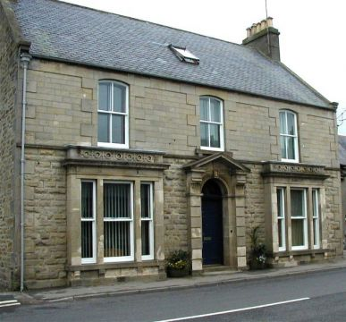 Craigard House Care Home