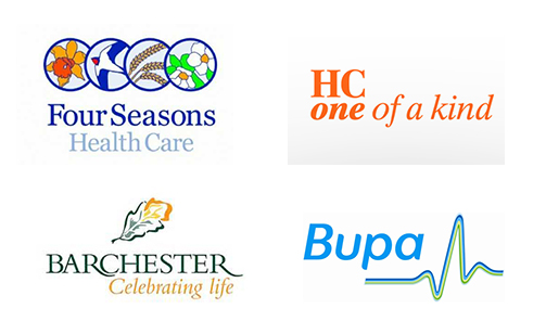 Big Four Care Homes