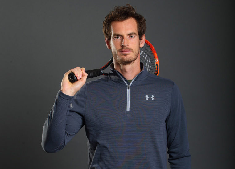 Andy Murray 2