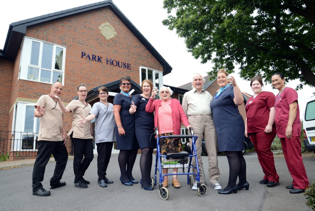 Helen McArdle Care Joins Top Performing Groups With Third