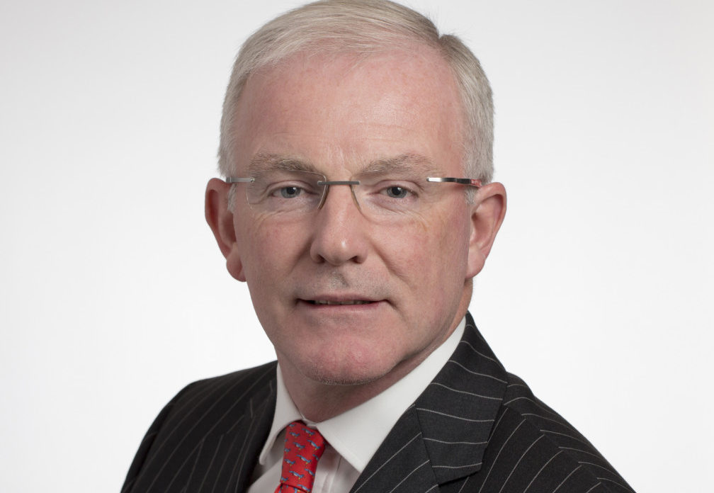Steve Flanagan CEO