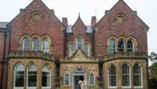 brockley Hall