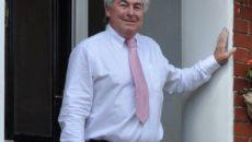 Keith Trowbridge