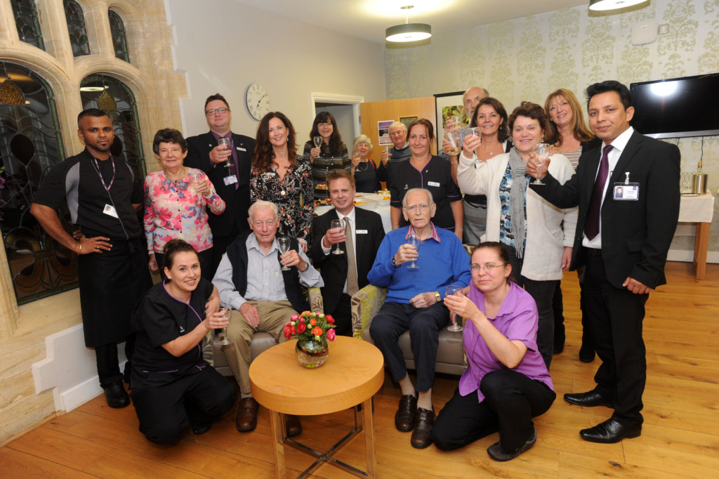 west-hall-celebrates-outstanding-cqc-rating-1