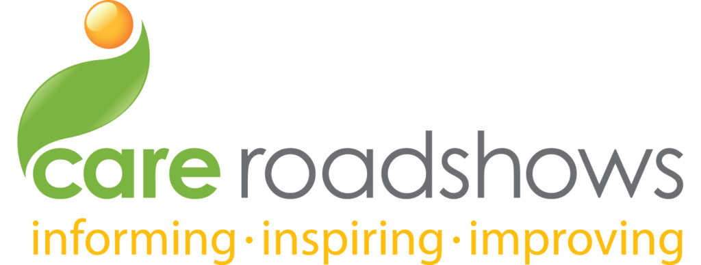 CareRoadshow NEW Logo
