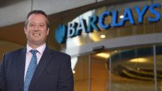 Barclays Jamie Grant
