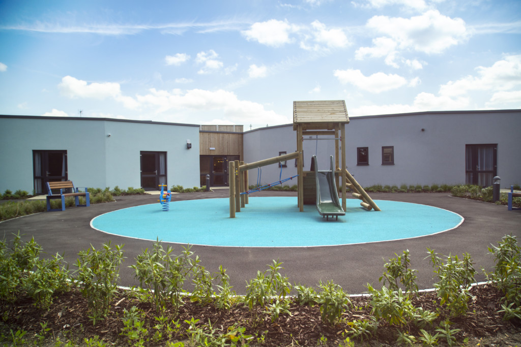 Castleoak Winnersh -play area