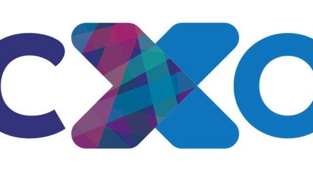 CXO Official Logo