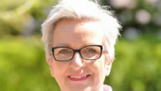 Lorraine Disley