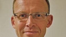Mark Aitchison, Chief Executive, Colten Care