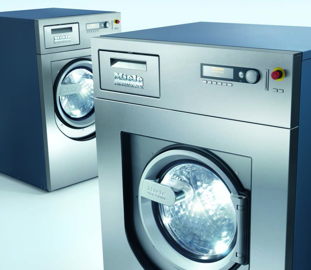 Care home professional daily news alert - Miele professional ...