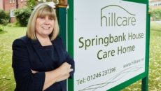 Wendy Waddicor Managing Director at Hill Care