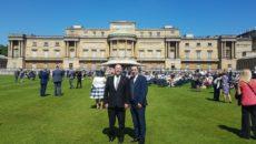 Andy and Paul Palace RoSPA