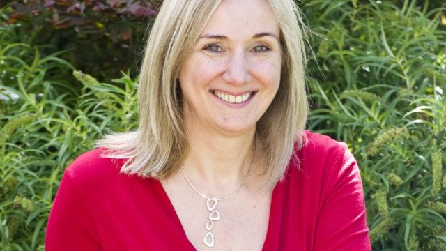 Christine Asbury, CEO of WCS Care