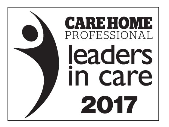 Leaders in Care Logo