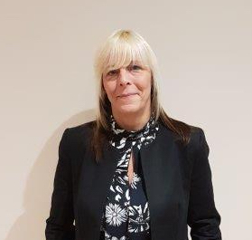 Marie Sharp newly-appointed Home Manager at The Hawthorns (2)