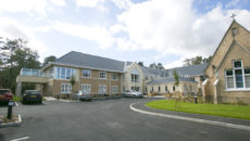 Pine Martin Grange, ACC's first development, opened in August
