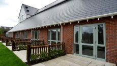 Care UK - Highmarket House - Banbury