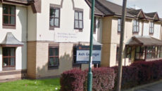Ash Grange