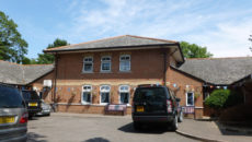 St Peters Court care home