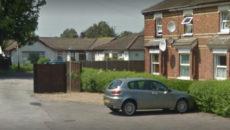 Lincolnshire care home