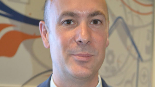 James Parkhurst, Abbeyfield Head of Development