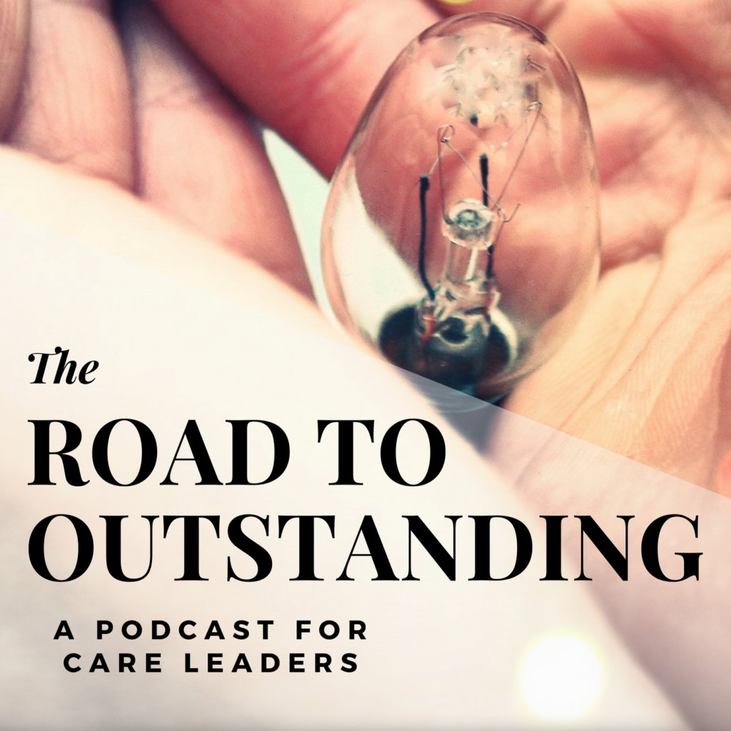 The road to Outstanding (2)