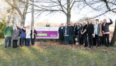 Forest Hill Outstanding CQC 2
