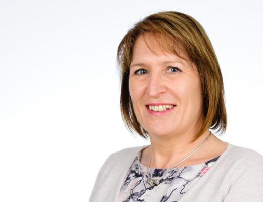 Hallmark Care, Quality, Governance and Compliance Director, Julie Rayner,