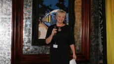 Hallmark Head of Land and Development Sue Earrey was among the speakers at the event