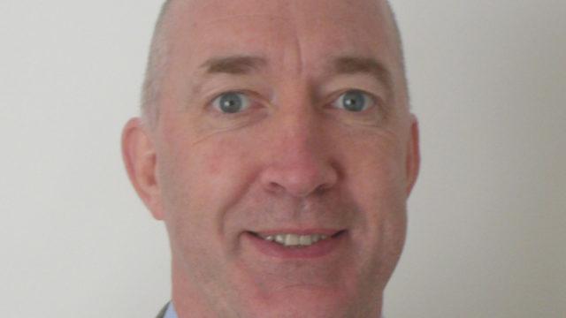Gordon McVean, International Sales & Marketing Director of Truvox International