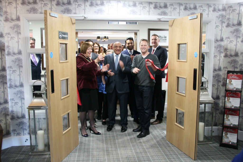 Country Court Care Opens Welwyn Garden City Home