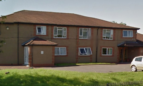 Gold Care Homes Cqc