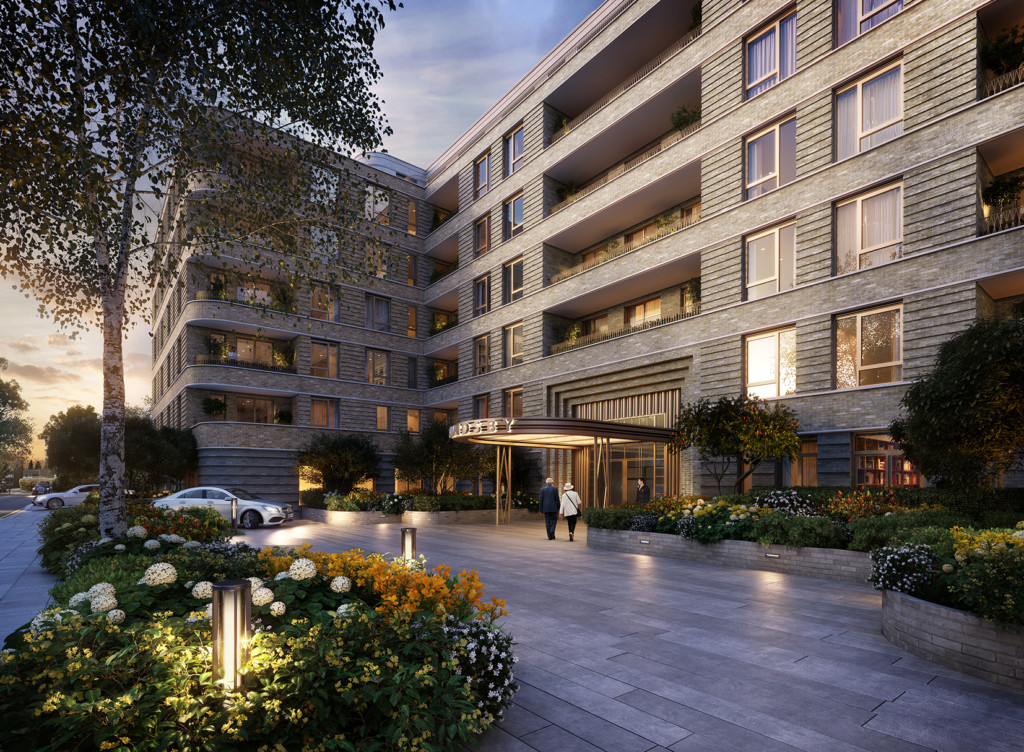 Elysian_Stanmore_Landsby_exterior_2