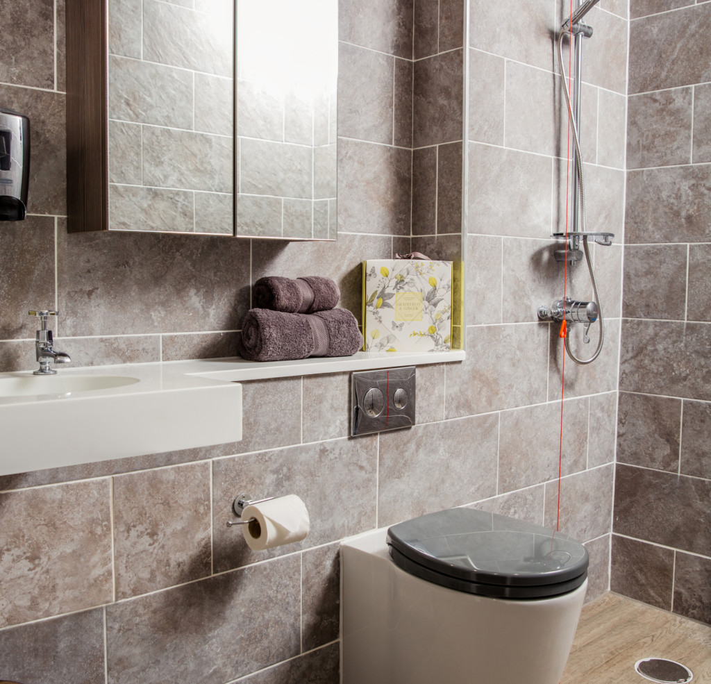 British ceramic tile teams up with aura care dailygadgetfo Images