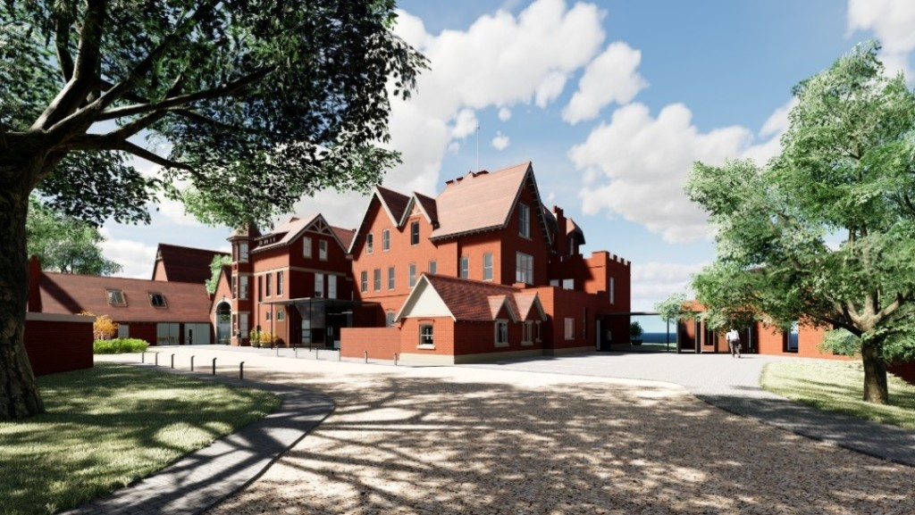 Birkdale Extra Care Accommodation Site