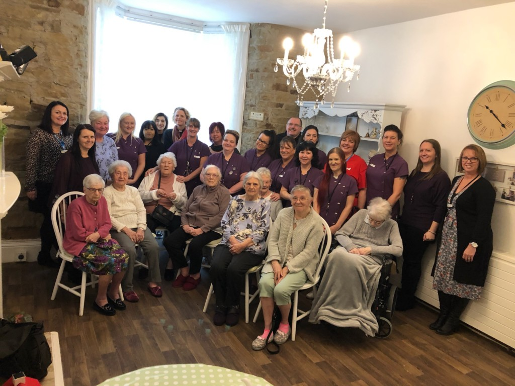 Formations Care Home