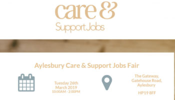 Care & Support Jobs