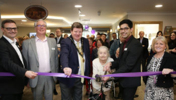 Mountbatten Grange – Grand Launch (002)
