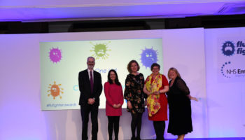 NHS Flu Fighter Awards