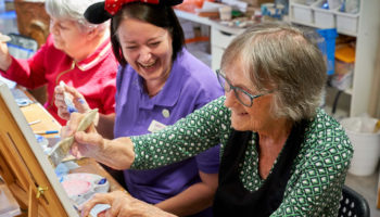 Care Home Open Day 2019