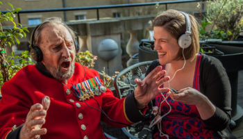 Playlist_for_Life_Chelsea_pensioner