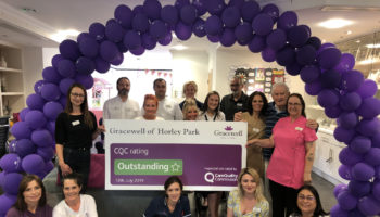 HorleyPark CQC picture