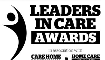 Leaders in Care Awards