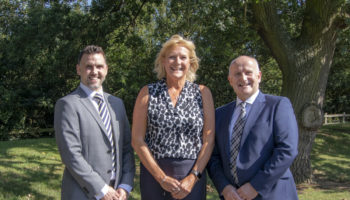 Matt King Helen Gidlow Gordon Cochrane_Healthcare Homes_1